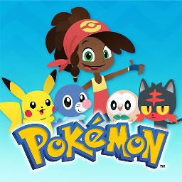 Pokemon रिकवरी