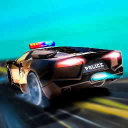 Police Sound - Kvrck Ali