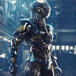 Chamada de entrada do robô