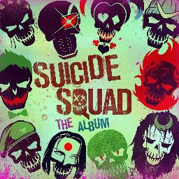 SuicideSquad Marimba