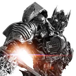 Pertempuran Transformers