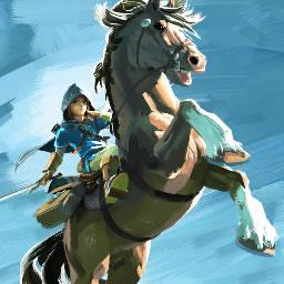 Zelda Treasure Music