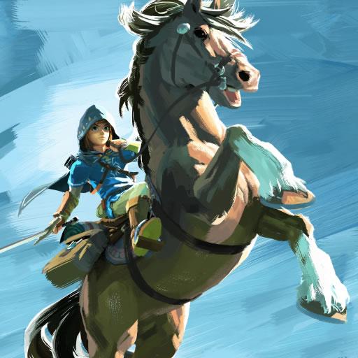 Legend Of Zelda - So Pure