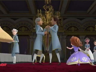 Sofia The First - King For A Day - Be Your Own King