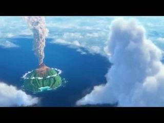 Pixar's Lava - official FIRST LOOK clip (2015) Disney