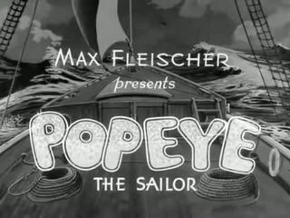 [FULL] Popeye The Sailor Man - Ep 07 Sock-a-Bye