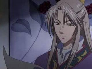 The story of Saiunkoku episode 10 english dubbed