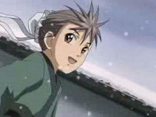 The story of Saiunkoku episode 11 english dubbed