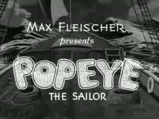 [FULL] Popeye The Sailor Man - Ep 12 Strong to the Finich