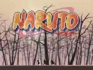 Naruto Opening 3