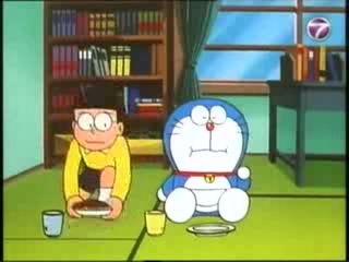 Doraemon - Mesin Keupayaan