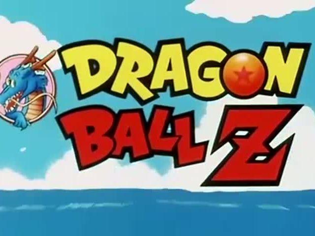 Intro Dragon ball z en FULL HD(1080p)