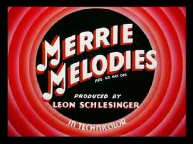 Merrie Melodies - Bugs Bunny - Case Of The Missing Hare