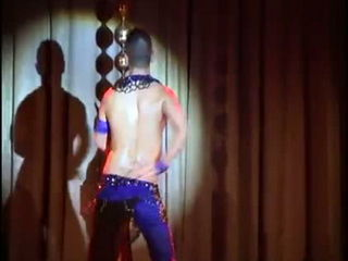 TURKISH MALE BELLY DANCER ZADiEL (Oriental Dance-belly Dance)