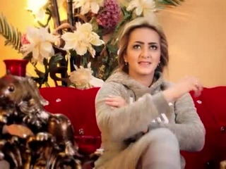 Zina Daoudia - Aatini Saki (EXCLUSIVE Music Video) (زينة الداودية - أعطيني صاكي (فيديو كليب