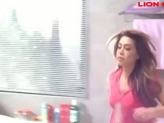 Nawal El Zoghbi - Alf W Meya [ARABIC MUSIC VIDEO] HD NEW 2013