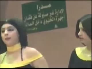 Arabic Hot Girls Dance Video Song In Dubai