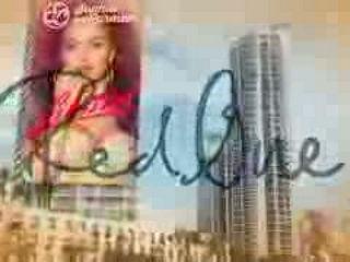 Sophia Del Carmen Ft. Pitbull - Lipstick (Official Lyric Video)