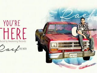 Raef - You're There - -The Path- Album (Official Audio)