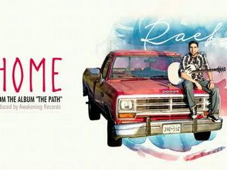 Raef - Home - 'The Path' Album (Official Audio)