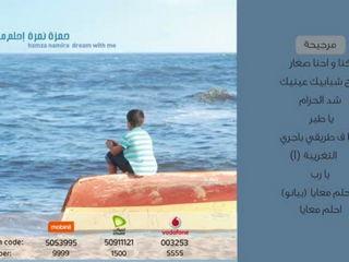 Hamza Namira - The Swing - حمزة نمرة - مرجيحة - Official Audio