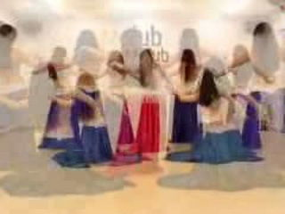 Yalla Habibi Belly Dance