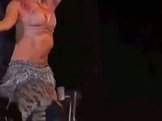 Shakira Best Arabic Belly Dance