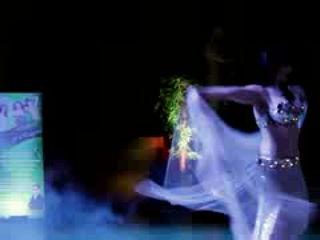 Shahrzad Belly Dance Solo Tabla