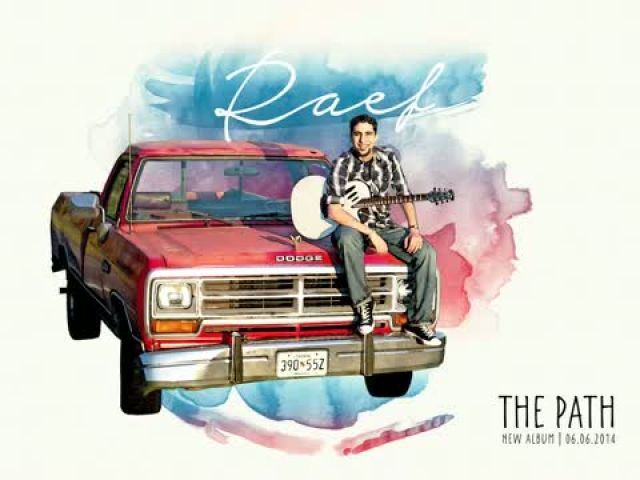 Raef - You Are The One - Official Music Video