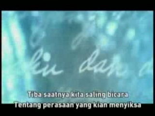 Ari Lasso feat Bunga Cinta Lestari - Aku Dan Dirimu