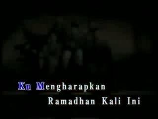 Raihan & Man Bai - Harapan Ramadhan