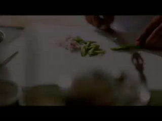 MasterChef Malaysia- Sajian Istimewa Ramadan - Ayam Goreng Asparagus