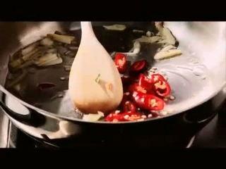 MasterChef Malaysia- Sajian Istimewa Ramadan - Ayam Goreng Cendawan