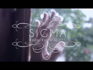 Sigma - Kupu Kupu Cinta