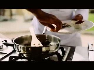 MasterChef Malaysia- Sajian Istimewa Ramadan - Udang Masak Mentega