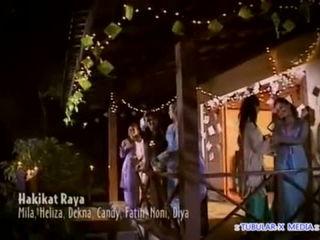 AF5 Various Artistes - Hakikat Raya