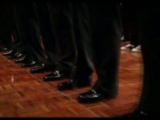 Step up tango
