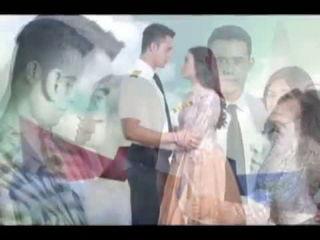 OST Rindu Awak 200 % - Maafkan Aku - Asfan