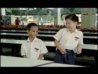 Iklan Petronas Merdeka - Race
