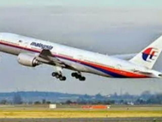 In Memories MH17 - Rest In Peace