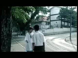 Antz feat. Elyana - Cinta Remaja (Official Music Video)