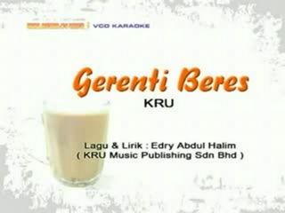 Gerenti Beres - KRU