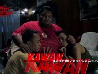 OST Filem Kawan Aku Mati Dalam Rumah Sewa