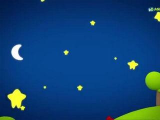 Lagu Kanak Kanak - Bintang-Bintang (Twinkle-Twinkle Little Star) - Didi & Friends