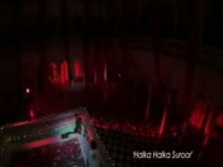 yeh jo halka halka suroor hai by FARHAN SAEED mpeg4