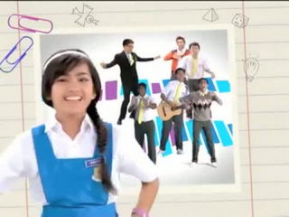 School Musical Pt 2 - Waktu Rehat