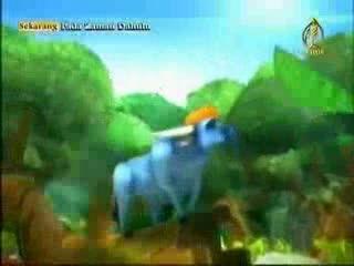 Pada Zaman Dahulu Season 3 - Pekasam Mata Harimau HD 1080p