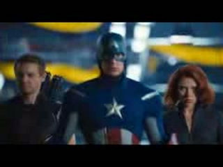The Avengers Tribute - We Are One