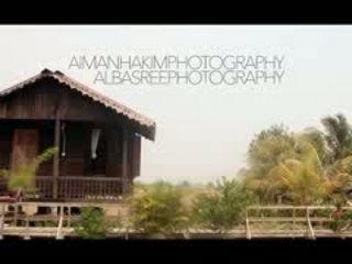 Shazreen Fazlynda - GARAM - Short Film