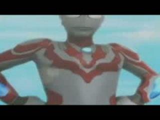 Upin Ipin 2014- Upin Ipin & Ultraman Ribut FULL